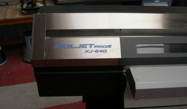 Roland Soljet Pro III XJ-640
