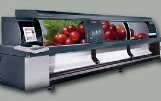HP SCITEX XL JET 1500  3.2 meter