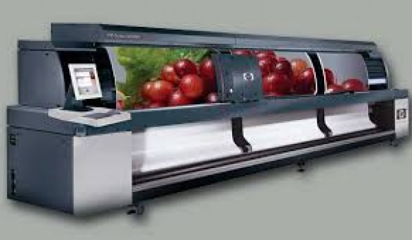 HP SCITEX XL JET 1500  3.2 meter